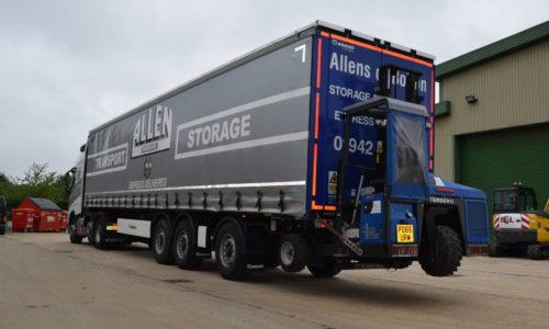 William Allen (Bolton) Ltd